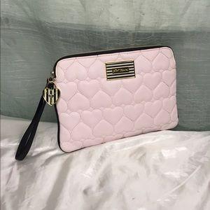 Betsy Johnson clutch purse